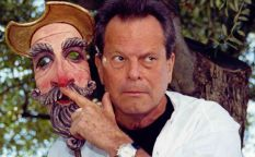 Espresso: Terry Gilliam sigue a vueltas con su Don Quijote y las