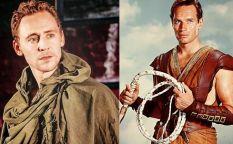 Espresso: Tom Hiddleston podría ser Ben-Hur