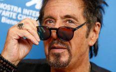 Venecia 2014: El día de Al Pacino