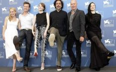 Venecia 2014: El ego y esperpento de un superhéroe en la comedia amarga de Iñarritu