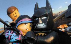 Espresso: Batman tendrá película en versión Lego