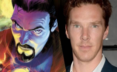 Espresso: Benedict Cumberbatch será el Doctor Extraño