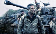 Celda de cifras: El batallón de Brad Pitt lidera y