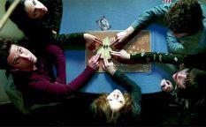 Celda de cifras: El poder de la ouija