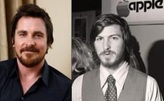 Espresso: Christian Bale, Danny Boyle y Aaron Sorkin forman el tridente del biopic de Steve Jobs