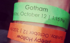 Cine en serie: Comic-Con Nueva York 2014 (IV)