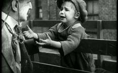100 años de Jackie Coogan, el chico de Chaplin
