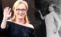Espresso: Meryl Streep será la peor soprano del mundo para Stephen Frears