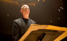 Conexión Oscar 2015: J.K. Simmons, paradigma de actor secundario