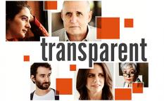"""Cine en serie: """"Transparent"""", soy lo que soy"""