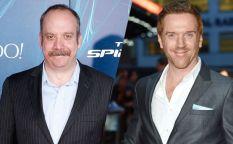 Cine en serie: Damian Lewis y Paul Giamatti en Wall Street y cancelaciones de