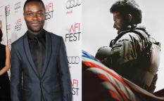 """Conexión Oscar 2015: """"El francotirador"""" y """"Selma"""" muestran sus cartas en el AFI Fest"""