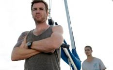 """Espresso: Trailer de """"Son of a gun"""", Ewan McGregor capo criminal"""