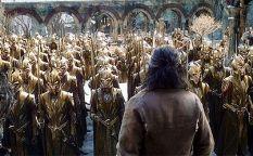 Celda de cifras: El liderato hobbit no impide el buen resultado de la épica de Angelina Jolie y el nuevo musical de Rob Marshall