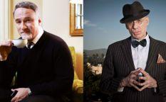 Cine en serie: David Fincher y James Ellroy unidos para HBO, Michael Pitt deja