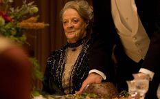 """Comer de cine: El pudin inglés de Navidad de """"Downton Abbey"""""""
