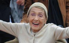 In Memoriam: Luise Rainer, fulgor oscarizado de la década de los 30