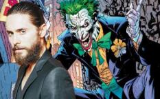 Espresso: Jared Leto será el Joker en