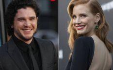 Espresso: Xavier Dolan ficha a Jessica Chastain y Kit Harington para su nueva película