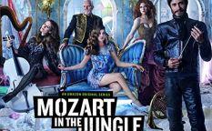 """Cine en serie: """"Mozart in the jungle"""", allegro ma non troppo"""
