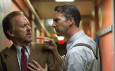 "Conexión Oscar 2015: El doble comeback de ""Birdman"""