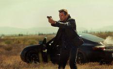 Celda de cifras: Liam Neeson lidera con