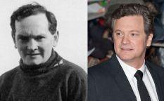 Espresso: Colin Firth protagonizará lo nuevo de James Marsh