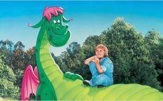 """Espresso: """"Pedro y el dragón Elliot"""" tendrá nueva versión"""