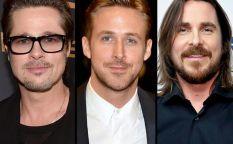 Espresso: Brad Pitt, Ryan Gosling y Christian Bale se unen en