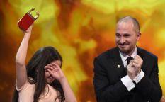 Berlín 2015: El Jafar Panahi clandestino, el cine chileno y la pareja Tom Courtenay y Charlotte Rampling acaparan el palmarés