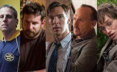 Conexión Oscar 2015: Actor