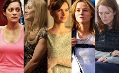 Conexión Oscar 2015: Actriz