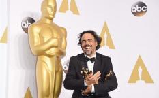 La noche de los Oscar 2015