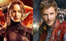 Espresso: Chris Pratt y Jennifer Lawrence tripulantes espaciales para Morten Tyldum