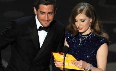 Espresso: Amy Adams y Jake Gyllenhaal serán