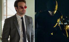 Cine en serie: Daredevil, Supergirl, Jude Law pontífice conservador,