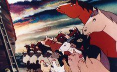 """Fantasías de cine: """"Rebelión en la granja"""" (1954), clasismo animal"""