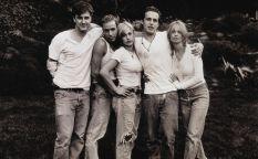¿Qué fue de… los hermanos Arquette?