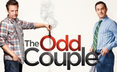 "Cine en serie: ""The odd couple"", remake innecesario"