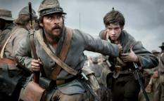 Espresso: Matthew McConaughey lucha contra los confederados esclavistas