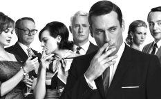 """Cine en serie: """"Mad Men"""", marcando tendencia"""