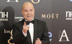 Espresso: Antonio Resines nuevo presidente de la Academia de cine español