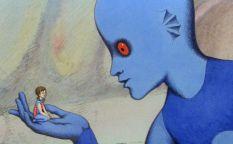 """Fantasías de cine: """"El planeta salvaje"""" (1973), relaciones entre humanos y especies"""