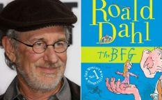 Espresso: Spielberg y Disney anuncian el reparto de