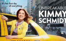 """Cine en serie: """"Unbreakable Kimmy Schmidt"""", lo nuevo de Tina Fey"""