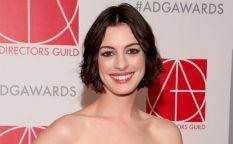 Espresso: Anne Hathaway protagonizará lo nuevo de Nacho Vigalondo