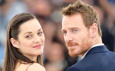 Cannes 2015: Michael Fassbender y Marion Cotillard revolucionan con un cuestionado