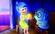 """Cannes 2015: La masterpiece llegó con """"Inside out"""" de Pixar"""