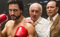 Espresso: Édgar Ramírez nuevo boxeador cinematográfico en