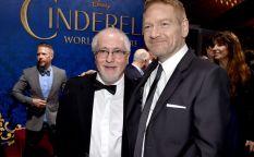 Sociedades director y compositor: Kenneth Branagh y Patrick Doyle, del fervor shakesperiano al rescate de Hollywood